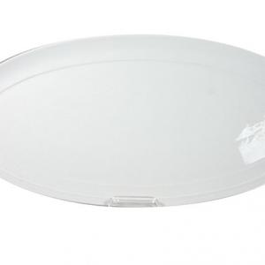 Fuentes ovales blancas grandes modelo hp