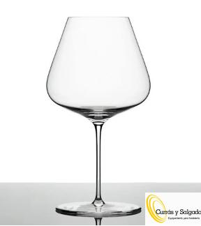 Copa de vino ariane burgundy capacidad 850 cl.